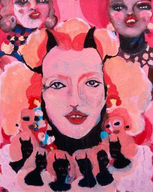 diabolique by Rita Koos