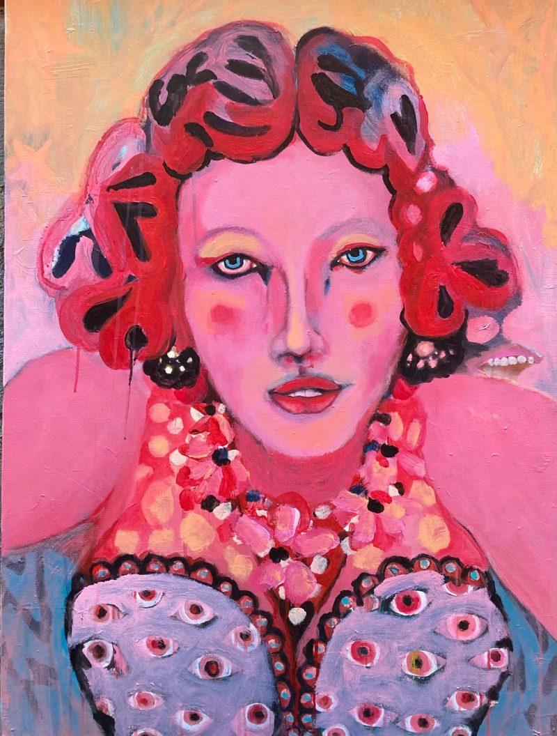 Rosie by Rita Koos