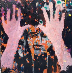 Paws Up by Rita Koos