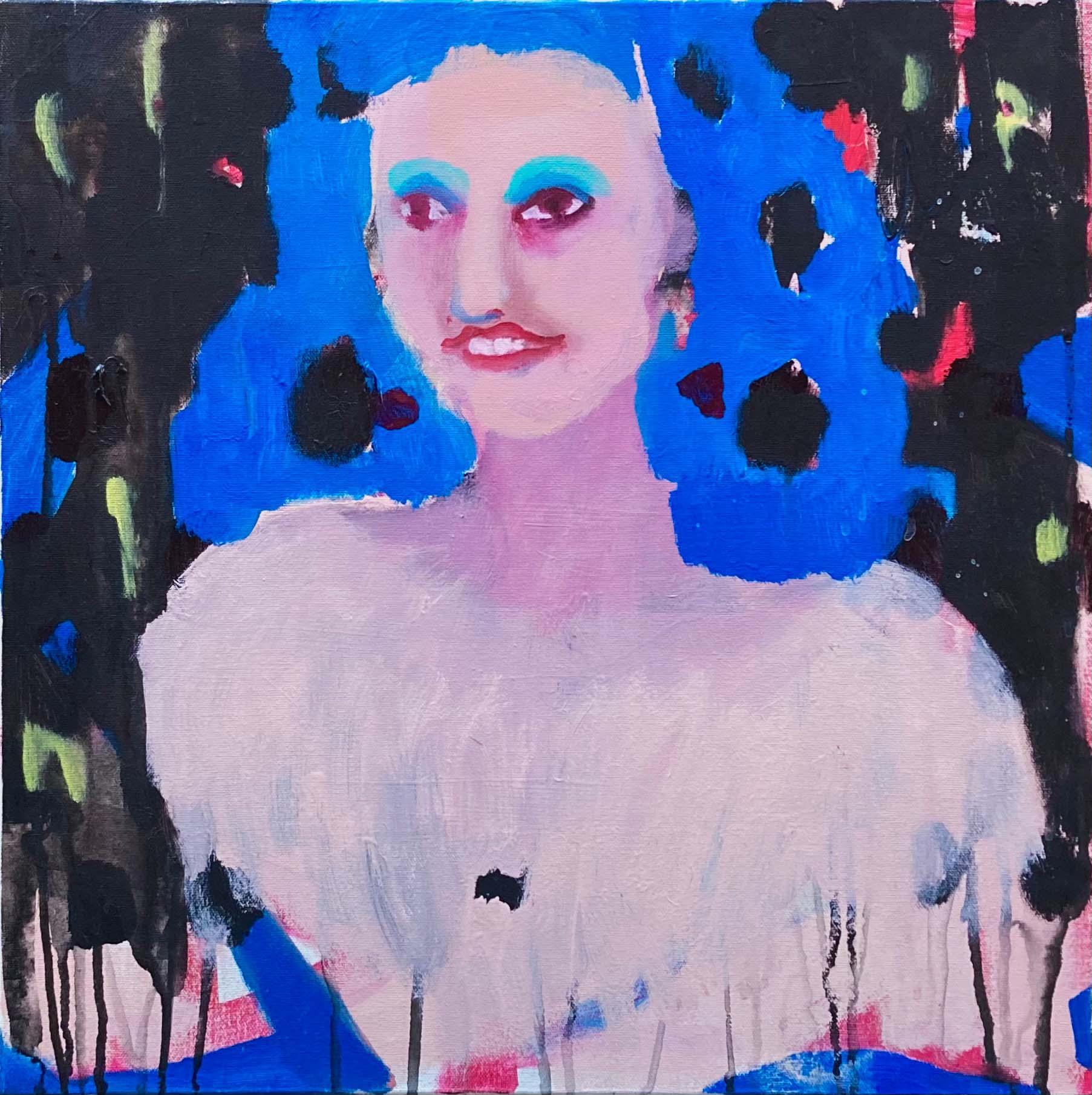Wendy by Rita Koos