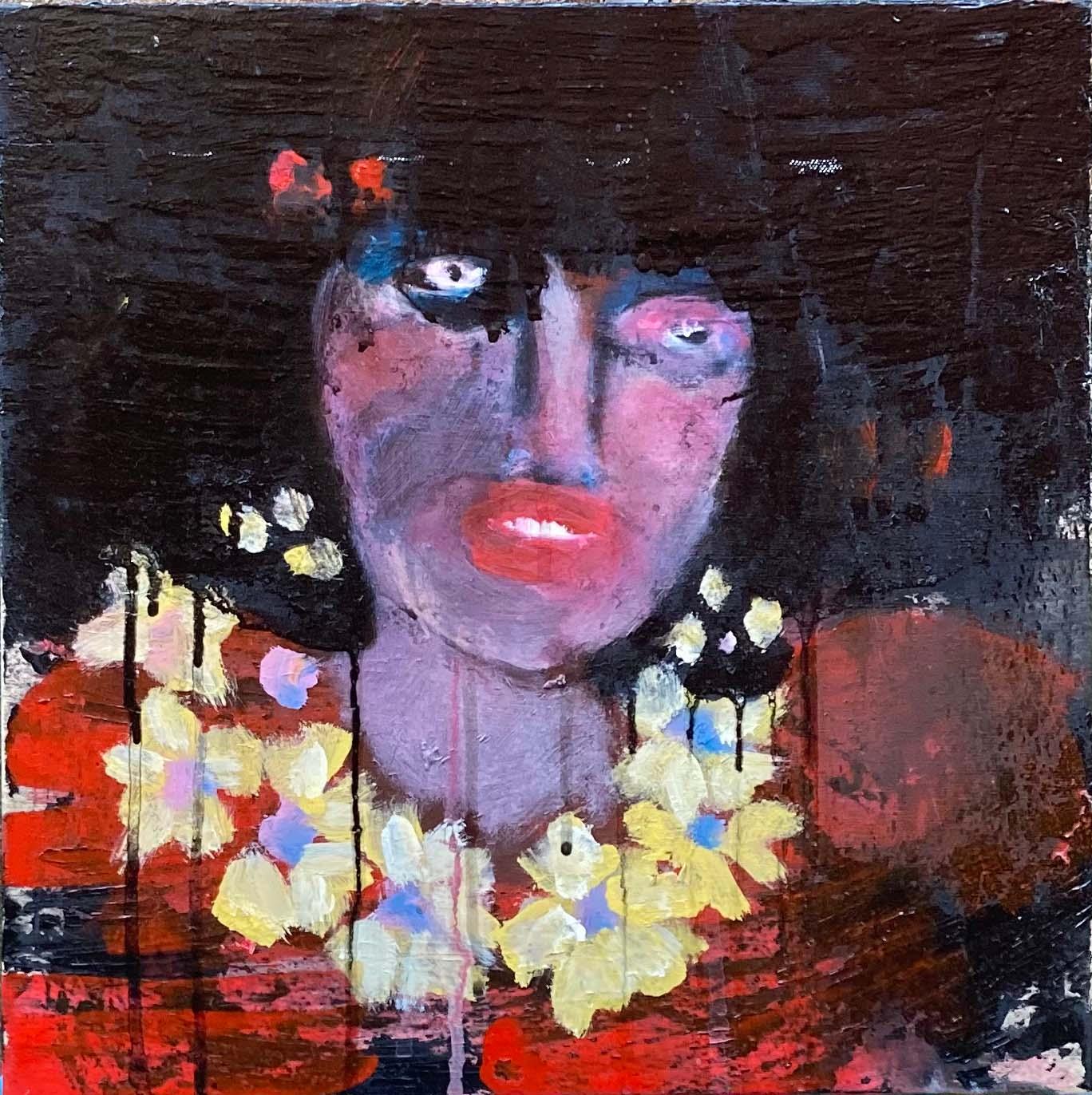Late Arrival by Rita Koos