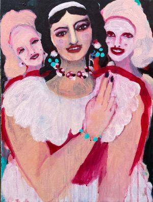 Constance by Rita Koos