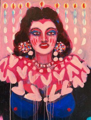Judith by Rita Koos