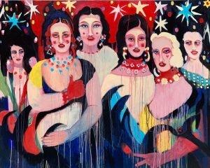 Celebration / Star Wars by Rita Koos