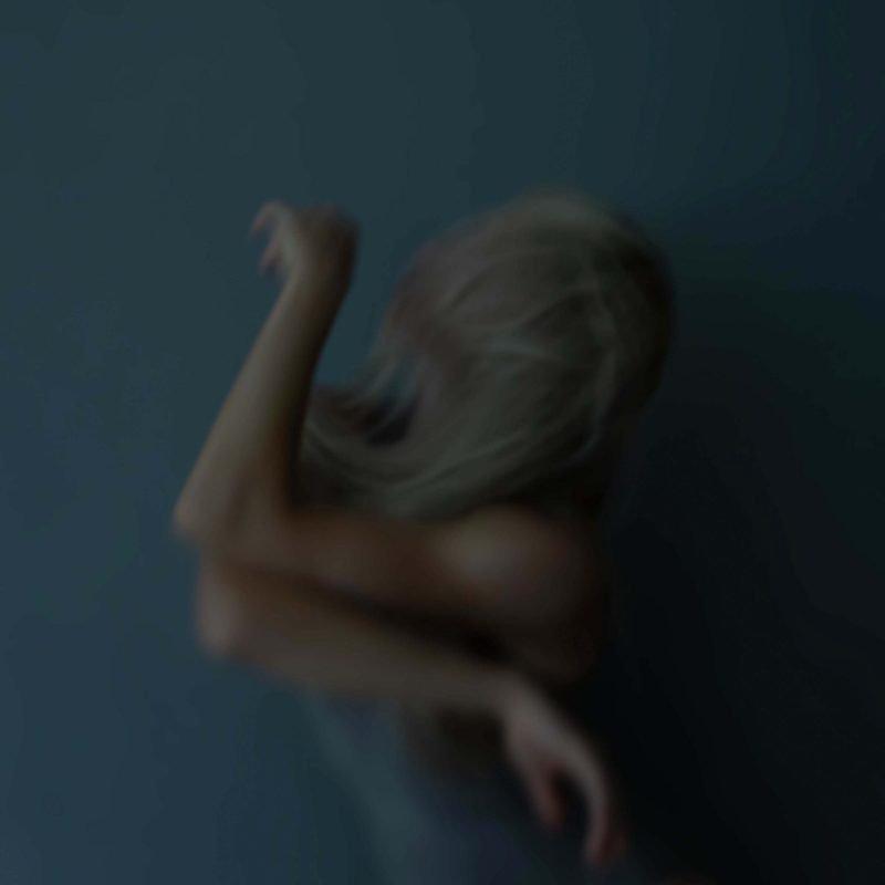 Interpretation Of A Dream, abstract photograph by Laura Jane Petelko